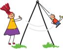 Leadership in the swing