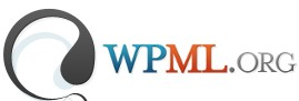 Wordpress  blog in many languages
