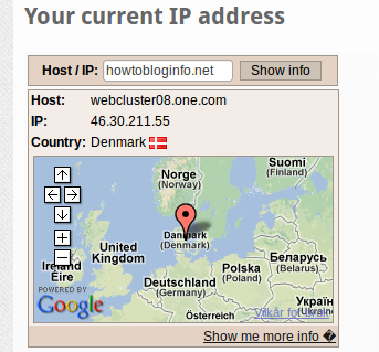 1. What is IP-based Geolocation?