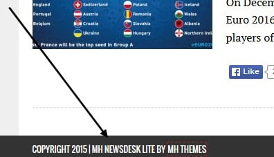 MH Newsdesk Lite
