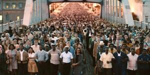 Selma (2014) review