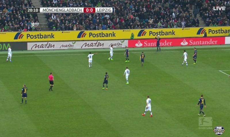 Watching German Bundesliga on Fubo TV