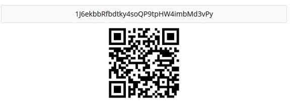 Deposit Bitcoin to your Bitcoin Cash