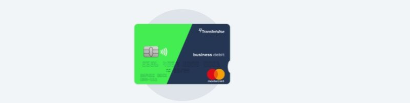 Get a payment card in the UK